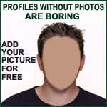 Image recommending members add Brazil-Passions profile photos